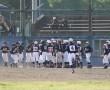 第21回日本少年野球関東ボーイズリーグ大会 東日本 北ブロック3回戦