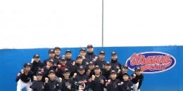 第3回 ウラチュウカップ(小学生大会)は与野スーパースターズが優勝