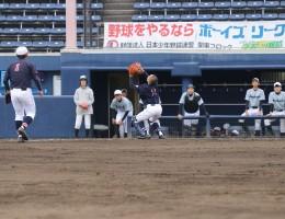 関東ボーイズ1回戦