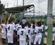 春季埼玉県支部予選(ジュニア)1回戦