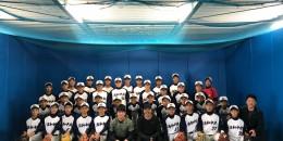 2019年10月22日プロ野球選手が遊びに来てくれました!