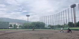 オープン戦