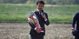 深谷球団会長<br>埼玉県野球連盟より表彰を受けました